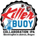 killer buoy IPA logo